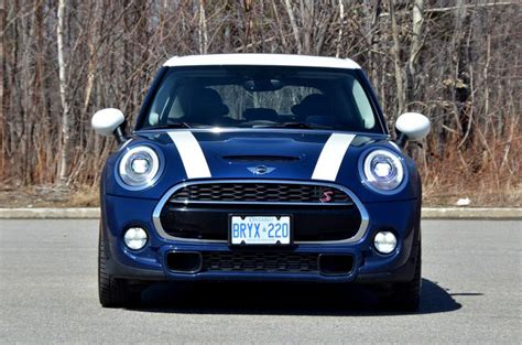 Consommation Mini Cooper S 4939 by Partager