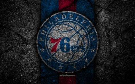 wallpapers philadelphia ers nba  logo
