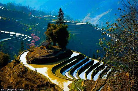 imagenes china japon paisajes chinos zhang ning cuaderno de retazos
