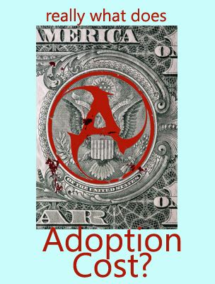 how much does it cost to adopt a puppy the true costs of adoption how much does it cost to adopt a child musings of the lame