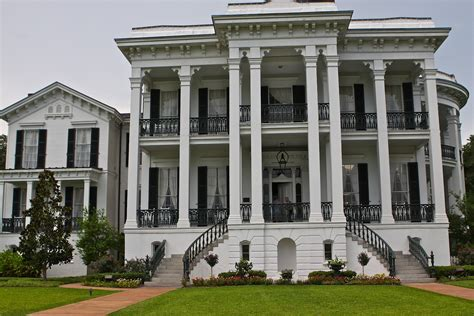 3 story mansion sweet southern days mississippi river road nottoway
