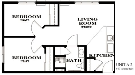 640 square feet the aviary floor plans the shores at pleasant hill