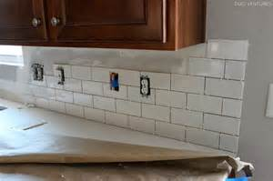 Installing Tile Backsplash Installing Glass Tile Backsplash On Drywall Desktop Image