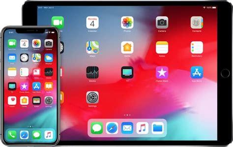 apple releases ios 12 beta 1 geeky gadgets