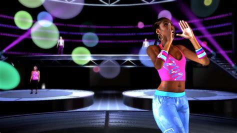 tutorial zumba fitness kinect zumba fitness rush behind the scenes video 171 pixel