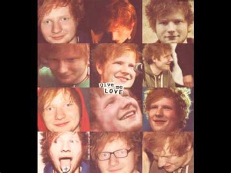 Give Me Live Room by Ed Sheeran Give Me Live Room