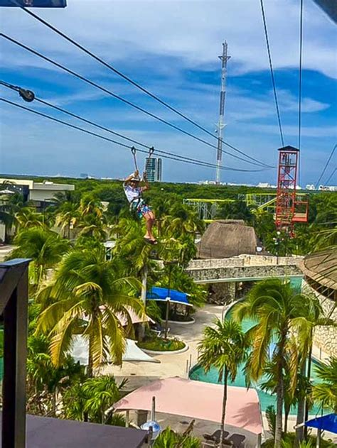 theme park cancun ventura park cancun information tickets discounts