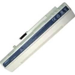 Baterai Acer One A110 A150 D150 D250 P531h Zg5 6cell Original baterai acer aspire one a110 a150 d150 d250 high capacity oem white jakartanotebook
