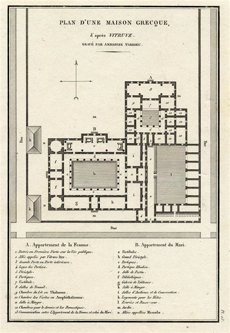 ancient greek house floor plan ancient greek house plans ancient greek clay houses