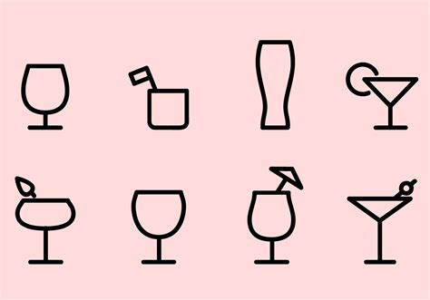drink vector free drink icons vector download free vector art stock