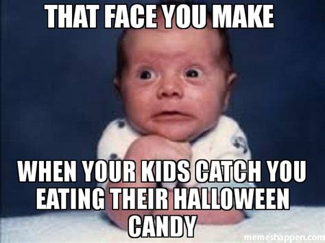Funny Candy Memes - 25 essential halloween memes to get you excited for october