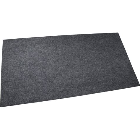 grill rug bbq grill floor mat in patio flooring