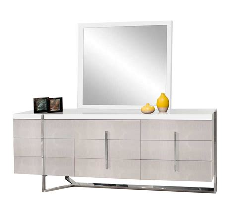 Hooker Bed Two Tone Lacquer Bedroom Emilio Contemporary Bedroom