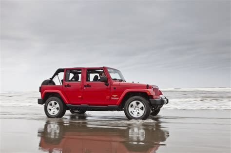 2012 Jeep Unlimited 2012 Jeep Wrangler Unlimited Pictures Photos Gallery The