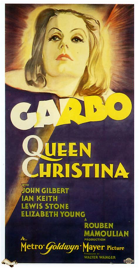 film queen christina free movie posters movie poster beginning with q