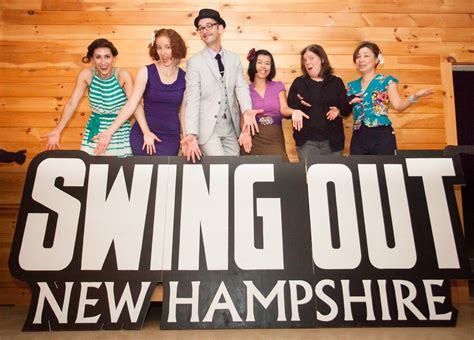swing out new hshire the organizers swing out new hshire lindy hop dance