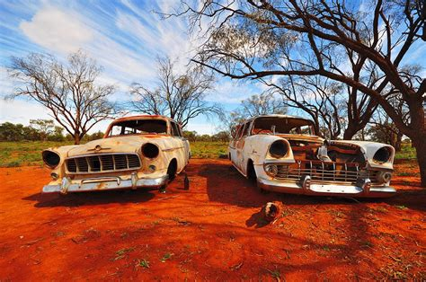 beds are burning meaning holden wrecks and boiling diesels steam in beds are