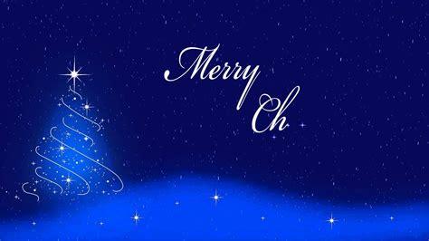 star white ribbon christmas tree  blue merry christmas final youtube