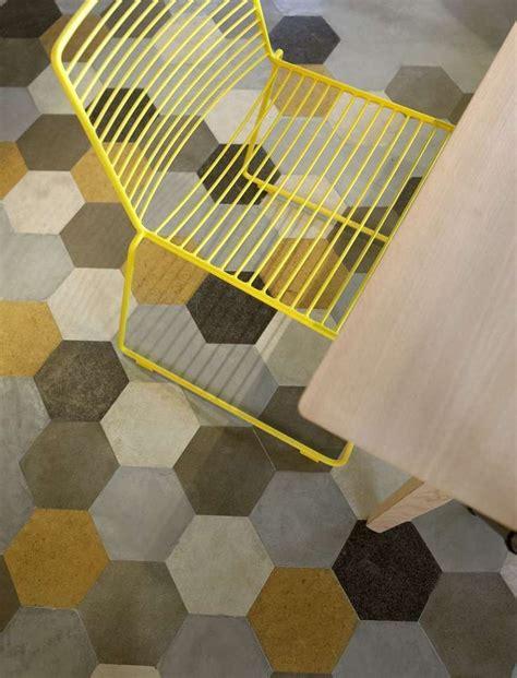 piastrelle per la cucina cementine esagonali in cucina foto 3 28 design mag