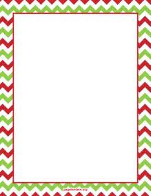 chevron border template card borders clipart clipart suggest