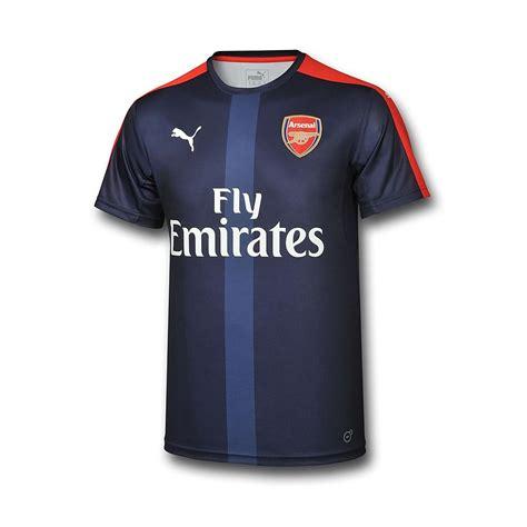 arsenal uniform 2016 2017 arsenal puma stadium jersey peacot 74975702m