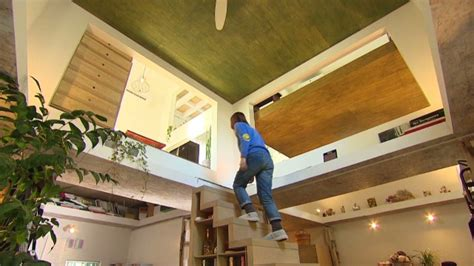 japanese home design tv show tokyo s ninja homes find a niche among japanese young