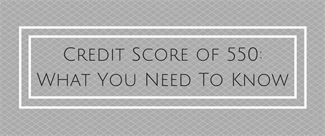 credit score of 550 home loans auto loans credit cards
