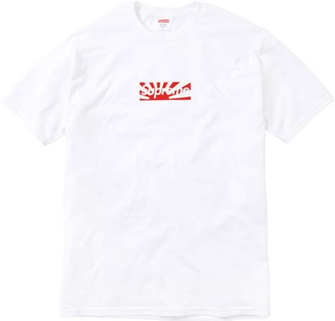 supreme japan supreme japan benefit t shirt 171 instrumental