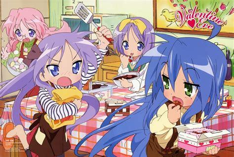 Lovely Days Miyuki Obayashi archivo kawapaper luckystar 0000081 1600x1077 jpg lucky wiki