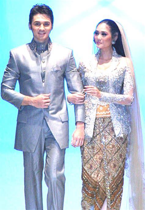 Pakaian Pengantin Modern baju pengantin muslim dan model kebaya pengantin modern
