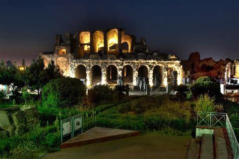 della cania santa capua vetere la notte dei desideri san lorenzo all anfiteatro