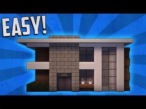 home design quick and easy download best 25 minecraft small modern house ideas on pinterest