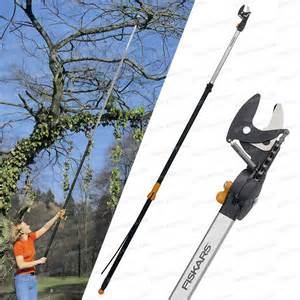coupe branches t 233 lescopique 6 50m fiskars taillanderie