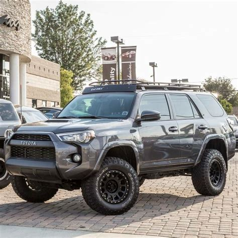 toyota 4runner road wheels 1000 ideas about toyota 4runner on lifted