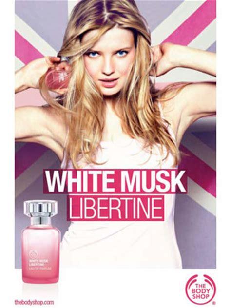 Parfum The Shop White Musk Libertine the shop white musk libertine fragrances perfumes