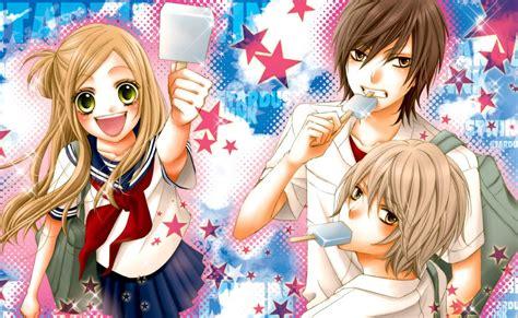 Stardust Wink 08 ani mangas stardust wink