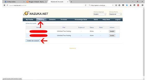 membuat web free cara membuat web phising akatsuki