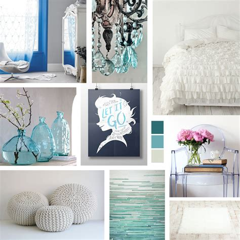 Diy Bedroom Decorating Ideas For Teens disney s frozen bedroom decor mood board epoch design