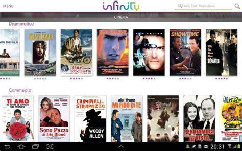 film gratis mediaset infinity tv mediaset vedere film in streaming su