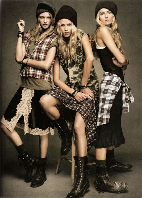 lifestyle get your grunge on
