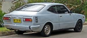 Toyota Corolla 1980 1 8 Toyota Corolla 1 8 1980 Auto Images And Specification