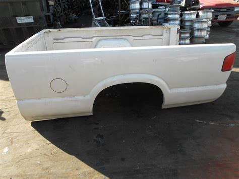 s10 bed chevy long bed autos post
