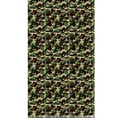 Army Bape IPhone Wallpaper Is Very Easy Just Click Download