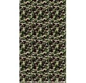 Bape IPhone Wallpaper  WallpaperSafari
