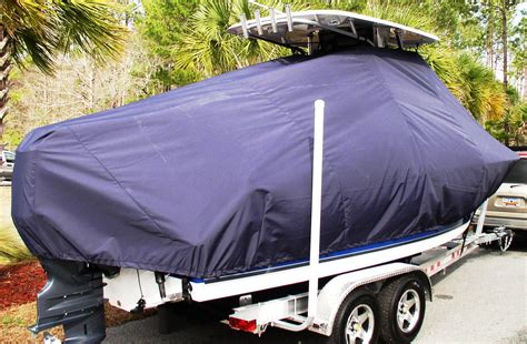 custom sea hunt boat covers sea hunt 174 ultra 225 t top boat cover elite 1149 ttopcover