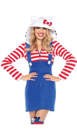 Costume Hello by Cozy Hello Dress Costume Hello Costume