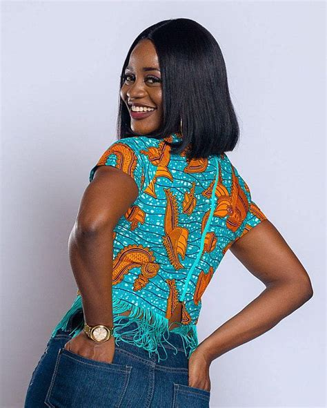 ankara crop top gift for her ethnic fashion ankara fashion african 28184 best ethnic attitude images on pinterest african