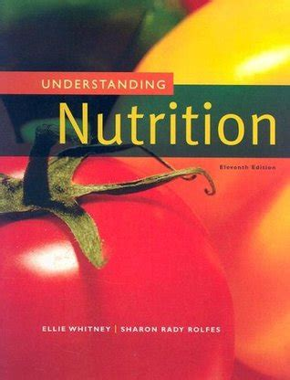 understanding nutrition books understanding nutrition by eleanor reviews