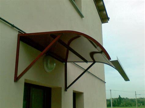 tettoie per porte esterne tettoie parma fidenza coperture auto balconi terrazzi