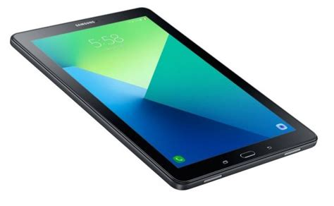 Samsung A With Pen samsung galaxy tab a 10 1 2016 with s pen sm p580 and